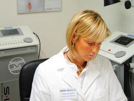 isabella bordone | nubra medica | poliambulatorio carpi | centro fisioterapico