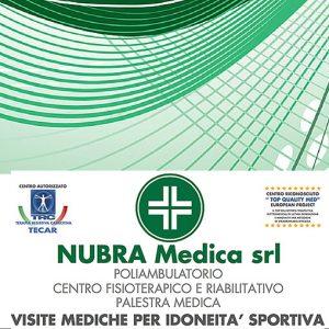 palestra medica | centro riabilitativo | poliambulatorio nubra medica | carpi | centro fisioterapico