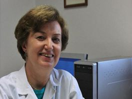 Dr.ssa Annalisa Ragazzoni - specialisti geriatria gerontologia - NUBRA Medica