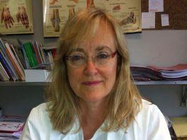 Dr.ssa Carla Zanichelli - direzione specialisti fisiatria - NUBRA Medica