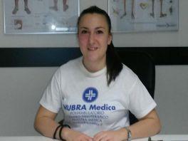 valeria malagoli | nubra medica | poliambulatorio carpi | centro fisioterapico