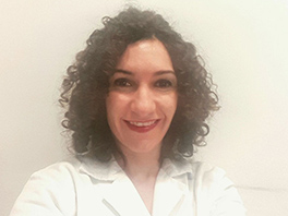 Dr.ssa Lucia Mannavola - biologa nutrizionista - NUBRA Medica