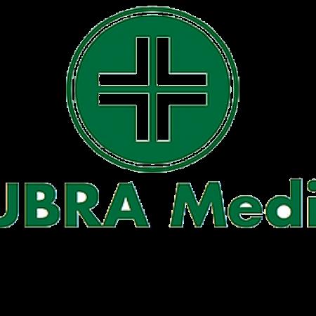 Logo NUBRA Medica | Poliambulatorio | Centro Fisioterapico Riabilitativo | Carpi