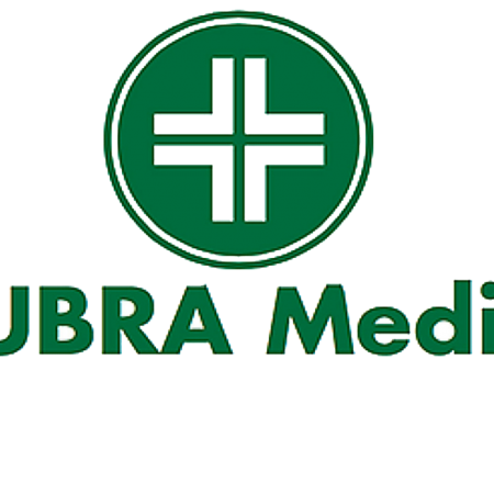logo nubra medica | poliambulatorio carpi