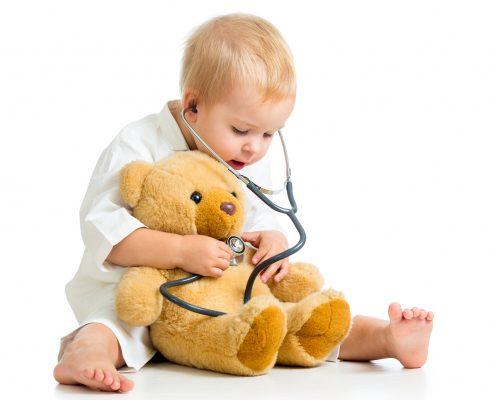 Pediatria | Specialità | NUBRA Medica