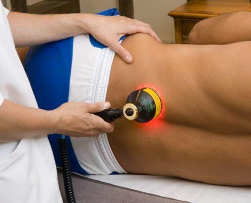 Infrarossoterapia | Riabilitazione Strumentale | NUBRA Medica