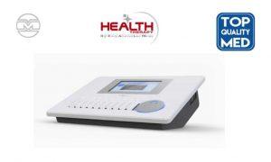 Laser ad alta energia neodimio - yag | Riabilitazione Strumentale | NUBRA Medica