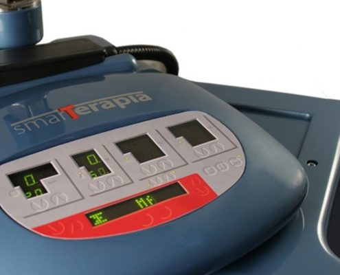 Smarterapia | Riabilitazione Strumentale | NUBRA Medica