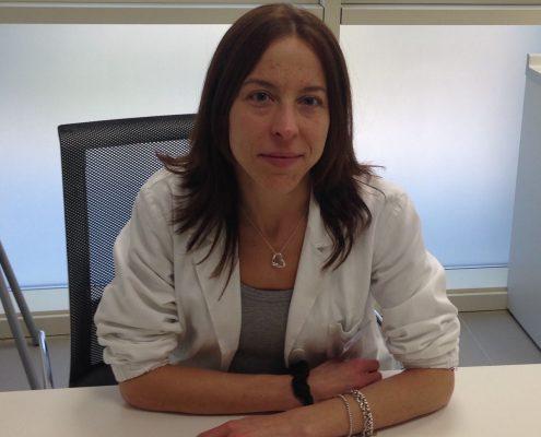 Dr.ssa Alice Vignoli - specialisti allergologia - NUBRA Medica