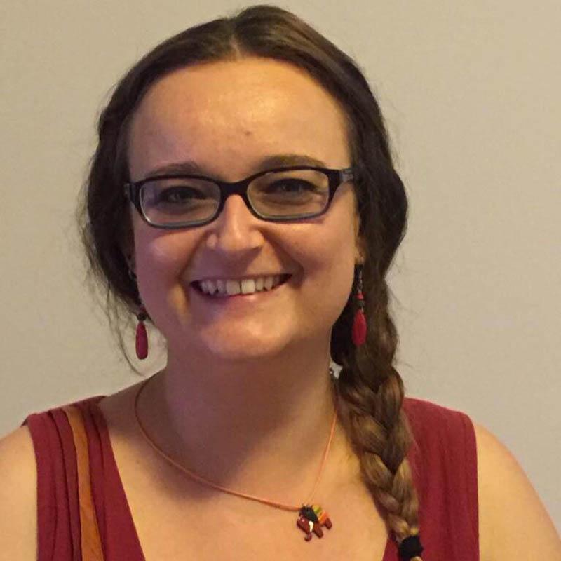 Dr.ssa Cinzia Cavalmoretti - psicologa - NUBRA Medica