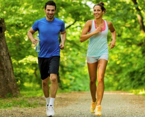 l'importanza di fare sport   Nubra Medica