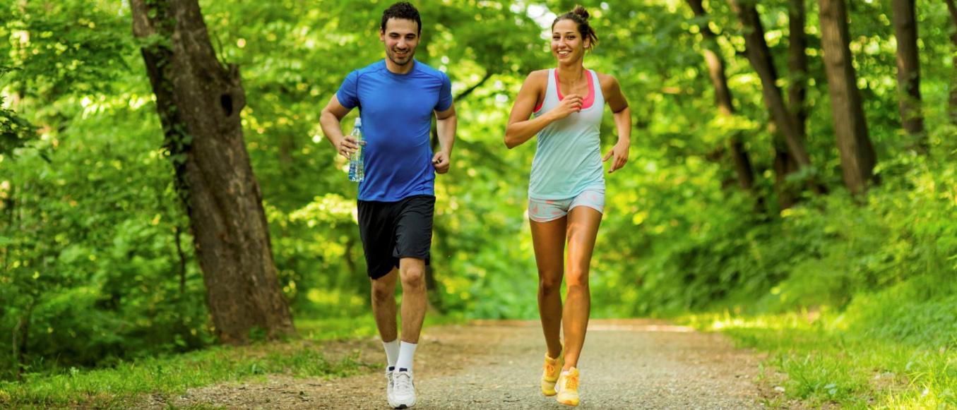 l'importanza di fare sport | Nubra Medica