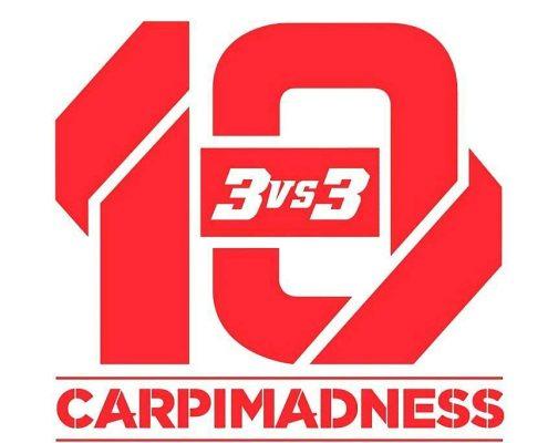 Carpi madneshs Torneo basket