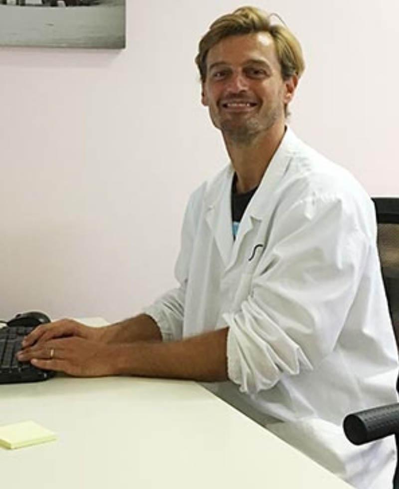 Dr. Raffaele Zoboli - Fisiatra - NUBRA Medica